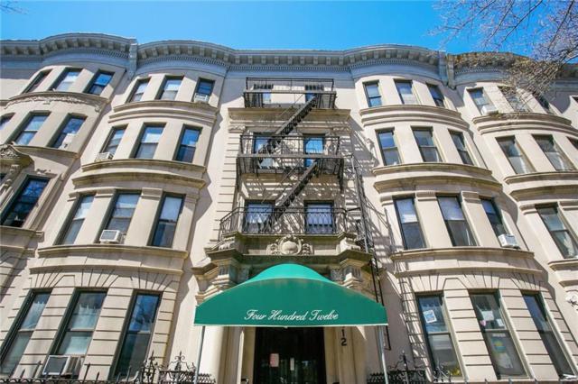 412 8 Avenue D3, BROOKLYN, NY 11215 (MLS #429151) :: RE/MAX Edge