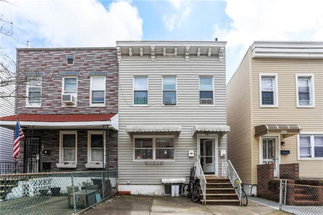 209 Gelston Avenue, BROOKLYN, NY 11209 (MLS #429229) :: RE/MAX Edge