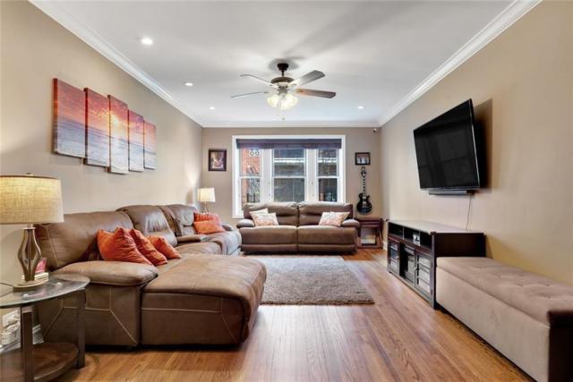 9281 Shore Road #127, BROOKLYN, NY 11209 (MLS #429243) :: RE/MAX Edge