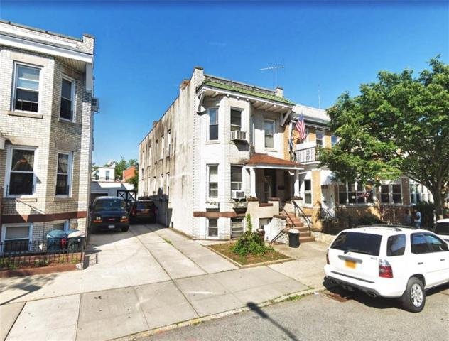 461 81st Street, BROOKLYN, NY 11209 (MLS #429322) :: RE/MAX Edge