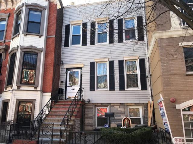 272 12 Street, BROOKLYN, NY 11215 (MLS #429477) :: RE/MAX Edge