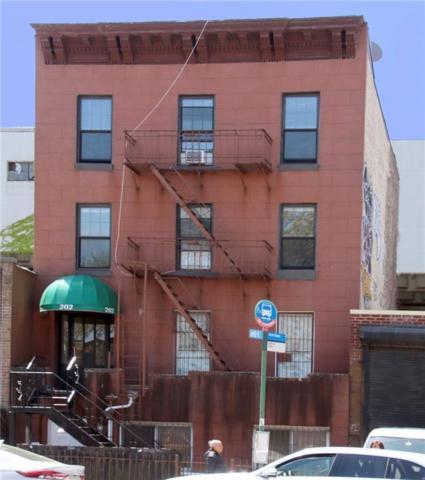 202 9 Street, BROOKLYN, NY 11215 (MLS #429792) :: RE/MAX Edge