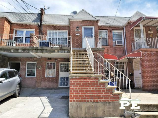 1431 E 100th Street, BROOKLYN, NY 11236 (MLS #430080) :: RE/MAX Edge