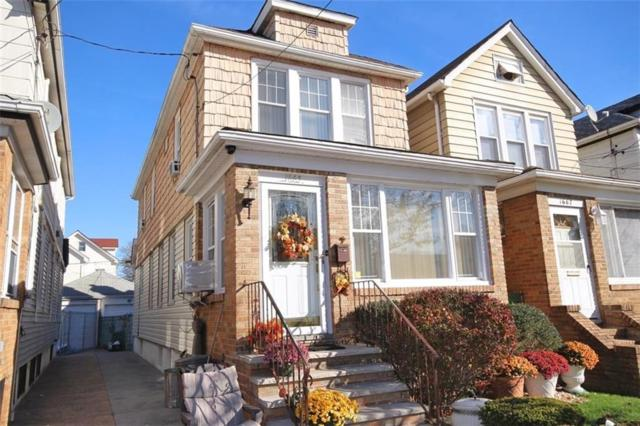 1665 E 38 Street, BROOKLYN, NY 11234 (MLS #430122) :: RE/MAX Edge