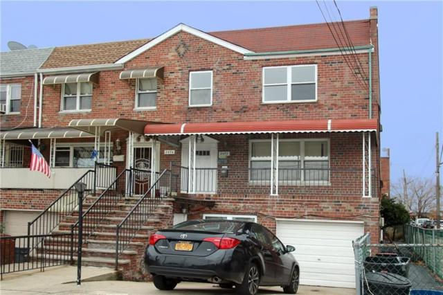 2472 Cropsey Avenue, BROOKLYN, NY 11214 (MLS #430137) :: RE/MAX Edge