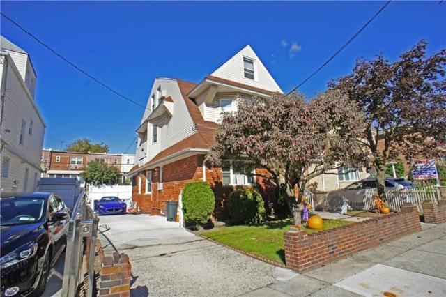 280 Bay 11 Street, BROOKLYN, NY 11228 (MLS #430158) :: RE/MAX Edge