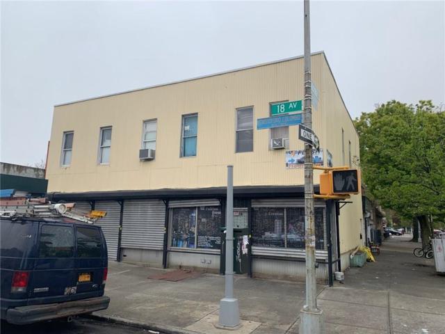 8716 18th Avenue, BROOKLYN, NY 11214 (MLS #430173) :: RE/MAX Edge