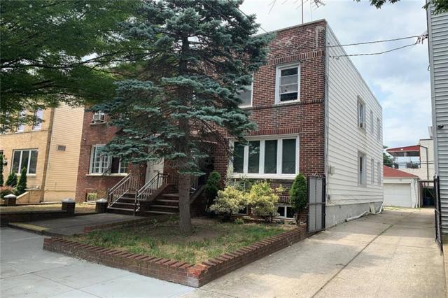 3217 Avenue P, BROOKLYN, NY 11234 (MLS #431614) :: RE/MAX Edge