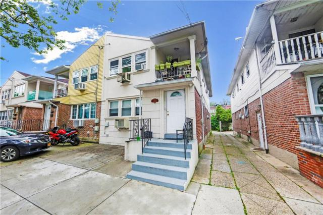 2744 E 64 Street, BROOKLYN, NY 11234 (MLS #431745) :: RE/MAX Edge