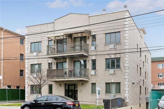 115 Dahlgren Place 3A, BROOKLYN, NY 11228 (MLS #431787) :: RE/MAX Edge