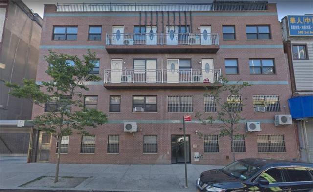 5418 3 Avenue 1D, BROOKLYN, NY 11220 (MLS #431790) :: RE/MAX Edge