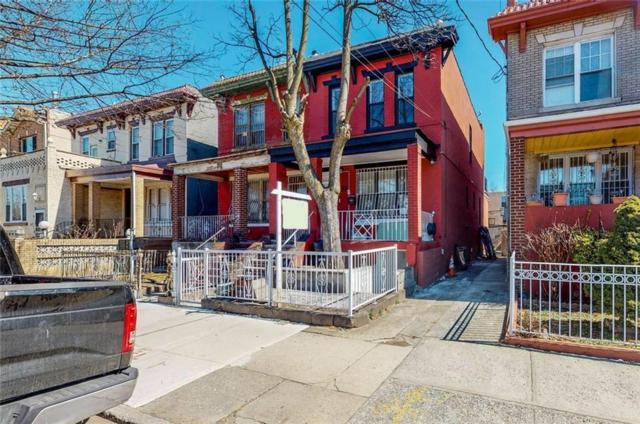 753 Saratoga Avenue, BROOKLYN, NY 11212 (MLS #431803) :: RE/MAX Edge