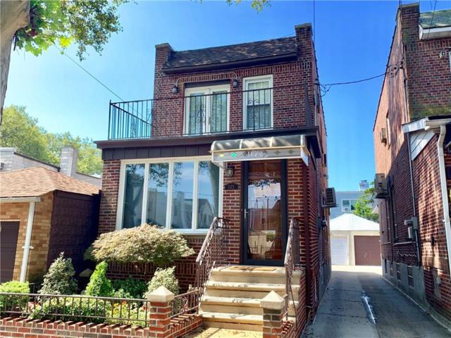 1172 76 Street, BROOKLYN, NY 11228 (MLS #432396) :: RE/MAX Edge