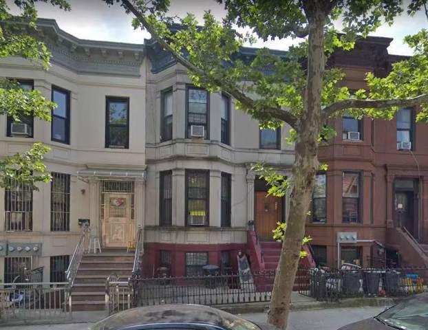 646 56th Street, BROOKLYN, NY 11220 (MLS #433167) :: RE/MAX Edge