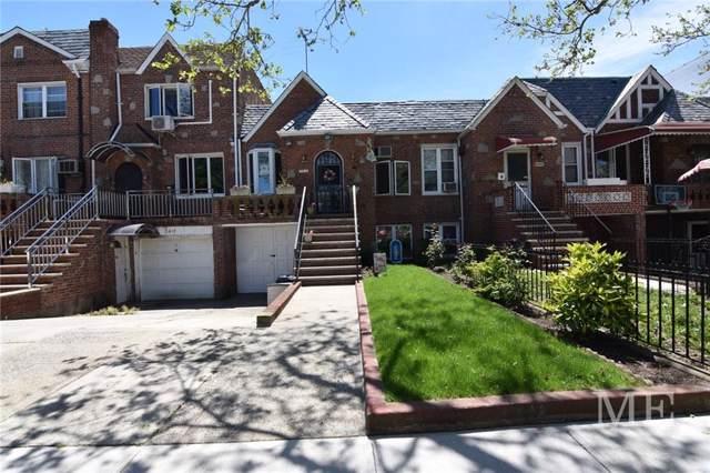 3410 Avenue T, BROOKLYN, NY 11234 (MLS #433220) :: RE/MAX Edge
