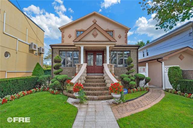 677 85 Street, BROOKLYN, NY 11228 (MLS #433253) :: RE/MAX Edge