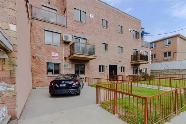 1613 Bath Avenue 1A, BROOKLYN, NY 11214 (MLS #433278) :: RE/MAX Edge