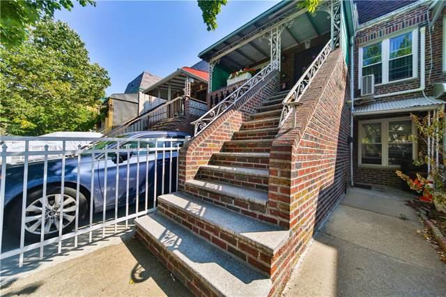 235 Bay 20th Street, BROOKLYN, NY 11214 (MLS #433441) :: RE/MAX Edge