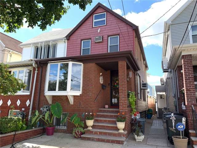 1554 E 66 Street, BROOKLYN, NY 11234 (MLS #433569) :: RE/MAX Edge