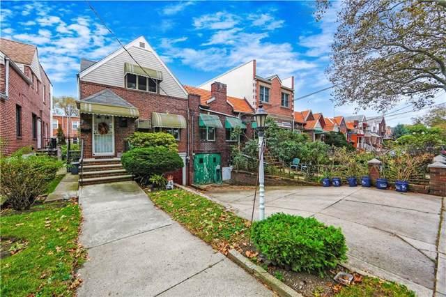 2135 E 33 Street, BROOKLYN, NY 11234 (MLS #433788) :: RE/MAX Edge