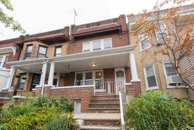 340 88 Street, BROOKLYN, NY 11209 (MLS #433950) :: RE/MAX Edge
