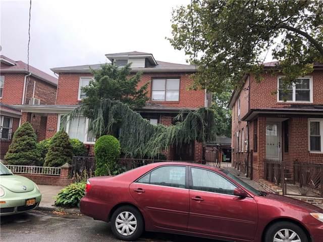1566 E 38 Street, BROOKLYN, NY 11234 (MLS #433987) :: RE/MAX Edge