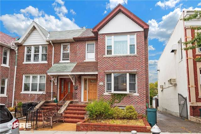 71 71st Street, BROOKLYN, NY 11209 (MLS #433991) :: RE/MAX Edge