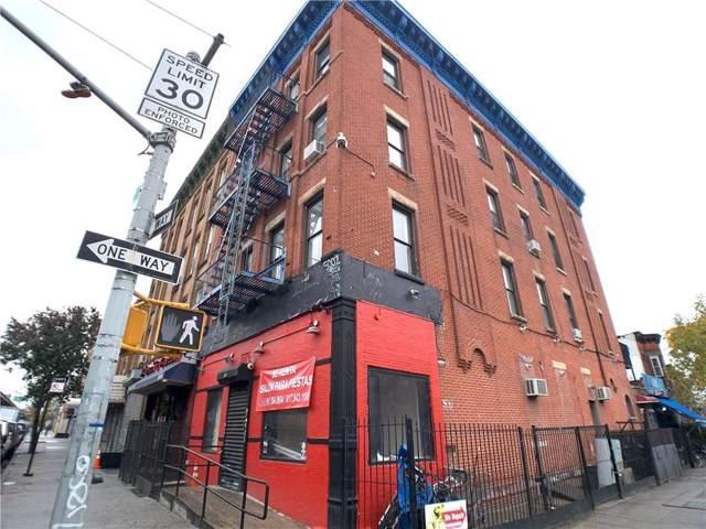 5002 3 Avenue, BROOKLYN, NY 11220 (MLS #434053) :: RE/MAX Edge