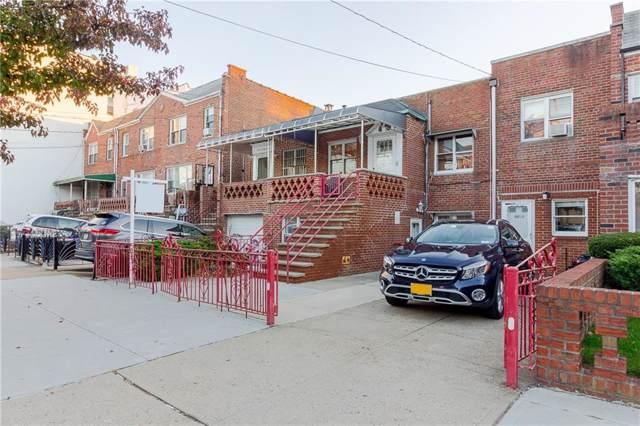 1140 67th Street, BROOKLYN, NY 11219 (MLS #434193) :: RE/MAX Edge