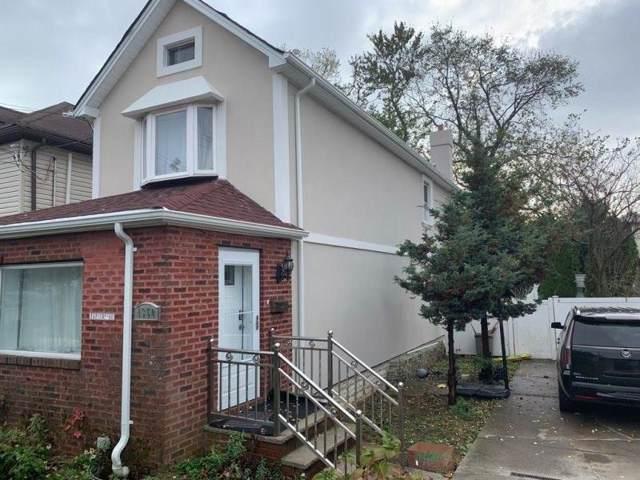 1350 E 66 Street, BROOKLYN, NY 11234 (MLS #434456) :: RE/MAX Edge