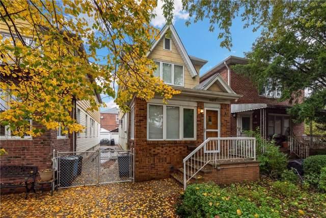 4017 Avenue R, BROOKLYN, NY 11234 (MLS #434533) :: RE/MAX Edge