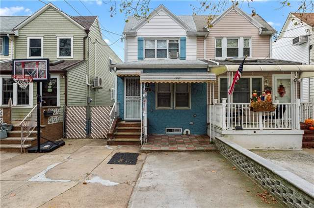 1937 East 37 Street, BROOKLYN, NY 11234 (MLS #434644) :: RE/MAX Edge