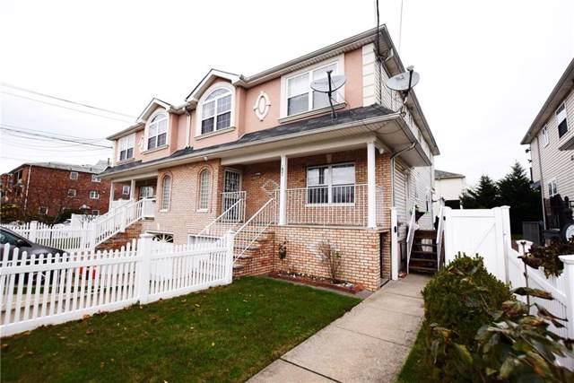 1305 E 69 Street, BROOKLYN, NY 11234 (MLS #434689) :: RE/MAX Edge
