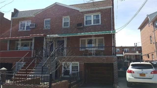 2516 Cropsey Avenue, BROOKLYN, NY 11214 (MLS #434732) :: RE/MAX Edge