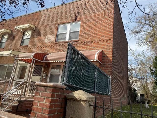 68 Bay 14 Street, BROOKLYN, NY 11228 (MLS #434769) :: RE/MAX Edge