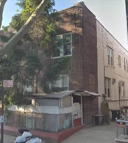 917 53 Street, BROOKLYN, NY 11219 (MLS #434817) :: RE/MAX Edge