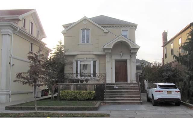 20 Falmouth Street, BROOKLYN, NY 11235 (MLS #434908) :: RE/MAX Edge