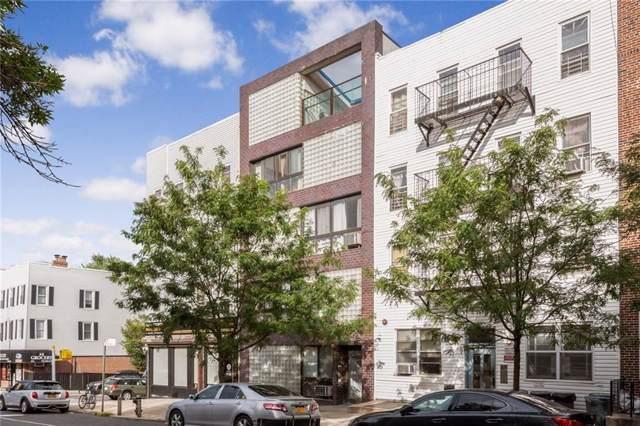 668 6 Avenue, BROOKLYN, NY 11215 (MLS #434937) :: RE/MAX Edge