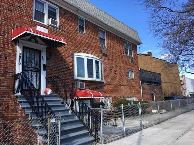 7810 7 Avenue, BROOKLYN, NY 11209 (MLS #434939) :: RE/MAX Edge