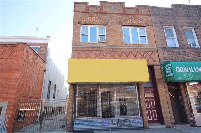 6007 20th Avenue, BROOKLYN, NY 11204 (MLS #434941) :: RE/MAX Edge