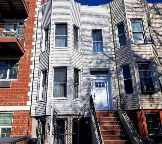 417 36th Street, BROOKLYN, NY 11232 (MLS #434943) :: RE/MAX Edge