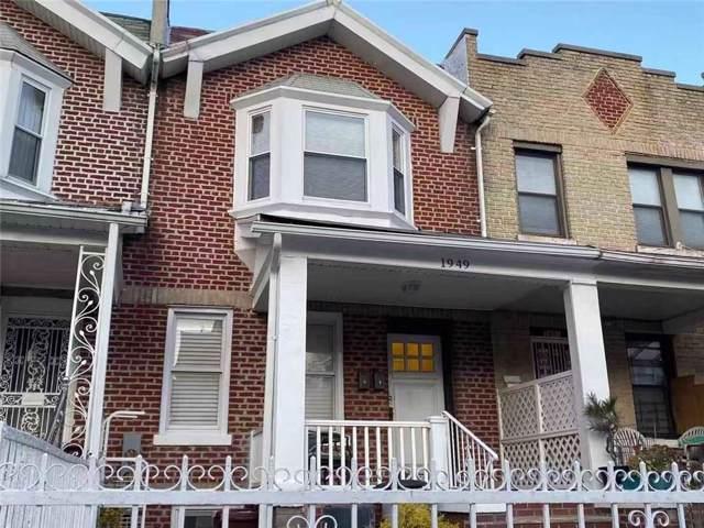 1949 79 Street, BROOKLYN, NY 11214 (MLS #435102) :: RE/MAX Edge