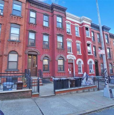 110 15th Street, BROOKLYN, NY 11215 (MLS #435106) :: RE/MAX Edge