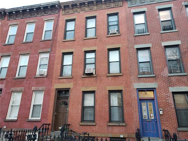 342 19 Street, BROOKLYN, NY 11215 (MLS #435148) :: RE/MAX Edge
