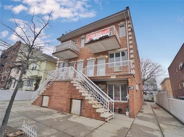 2267 81st Street 2A, BROOKLYN, NY 11214 (MLS #435176) :: RE/MAX Edge
