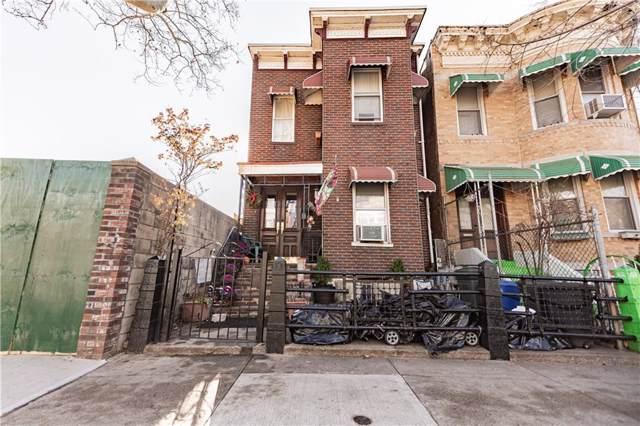 402 Fenimore Street, BROOKLYN, NY 11225 (MLS #435500) :: RE/MAX Edge