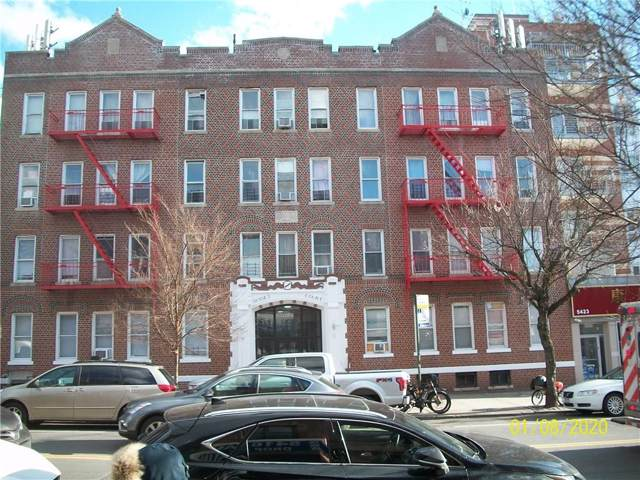 5413 7 Avenue, BROOKLYN, NY 11220 (MLS #435892) :: RE/MAX Edge