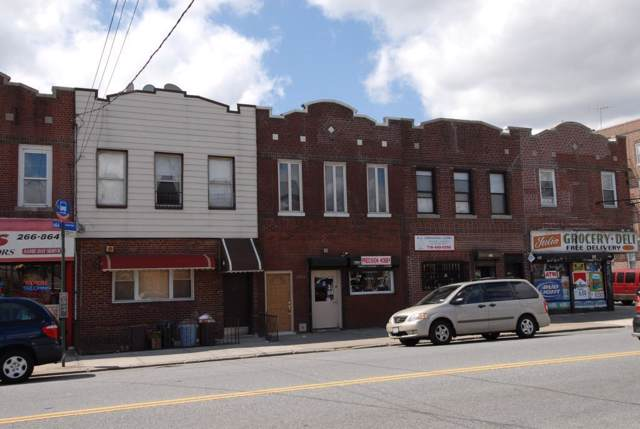2306 Bath Avenue, BROOKLYN, NY 11214 (MLS #435910) :: RE/MAX Edge