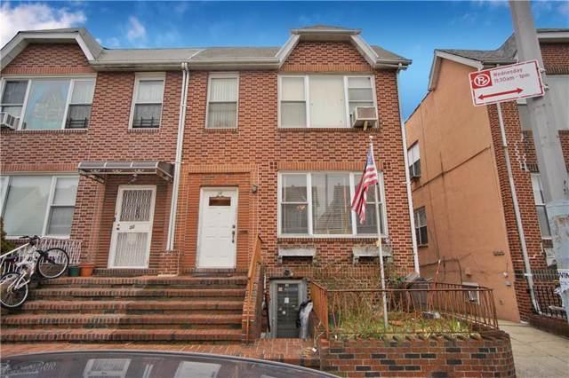 30 Bay 7th Street, BROOKLYN, NY 11228 (MLS #435919) :: RE/MAX Edge