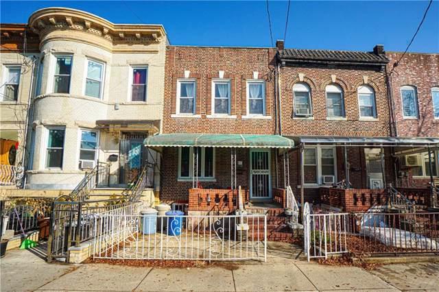 1049 74th Street, BROOKLYN, NY 11228 (MLS #435975) :: RE/MAX Edge